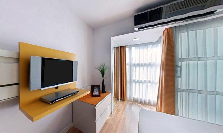 фото: жилая комната