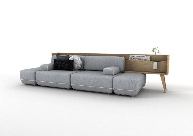 диван для студии