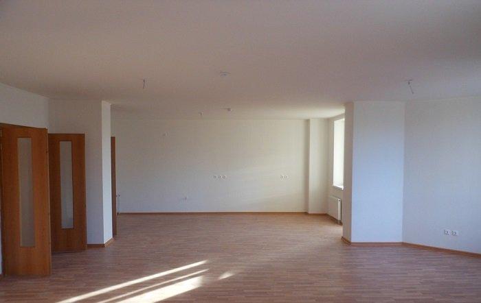 Чистовая отделка квартиры в новостройке фото