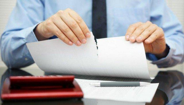 Аннулирование сделки по решению суда