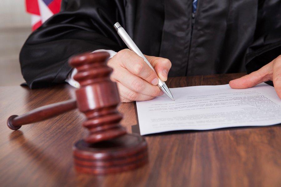 Можно оспорить завещание в суде
