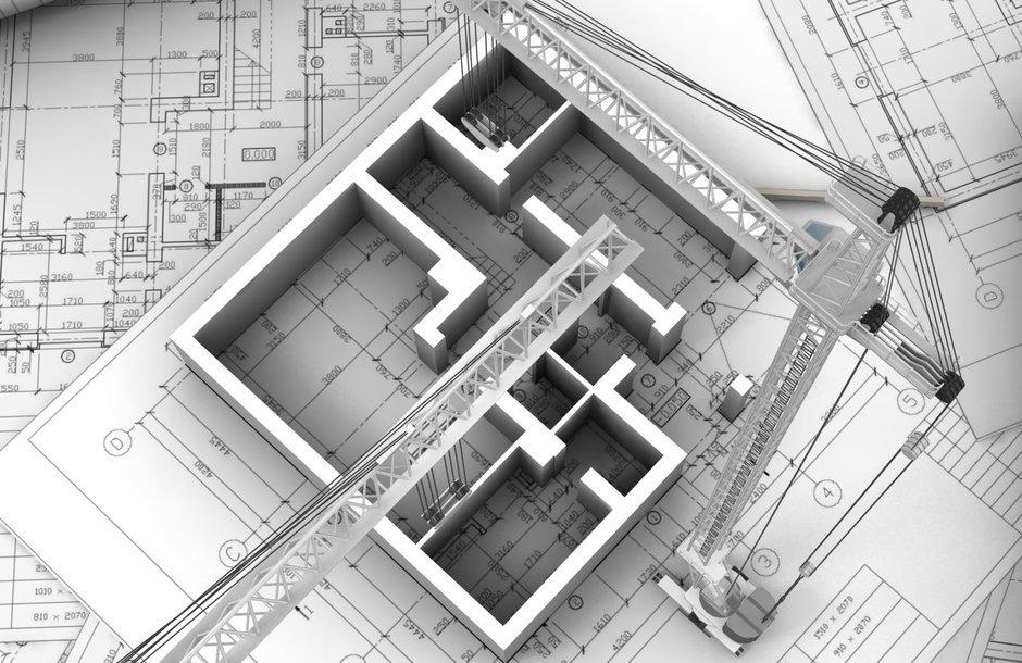 Заказ проекта осуществленной планировки