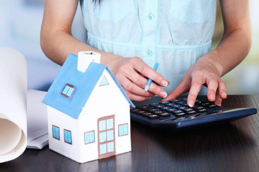 Налогообложение при покупке квартиры