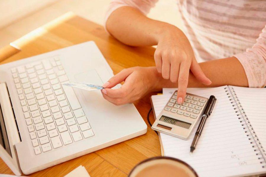 Физическим лицам полагается налоговый вычет