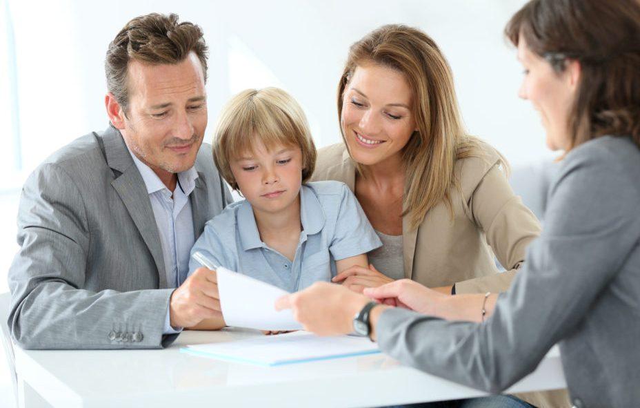 Обязательные доли в наследстве полагаются родным детям